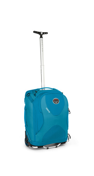 Osprey Ozone 36 rolling case Summit Blue